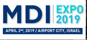 Save The Date – MDI Expo 2019