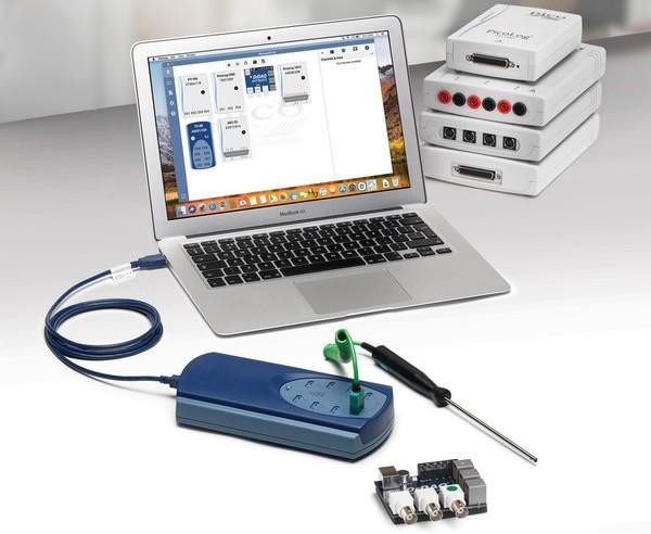 data logger, אוגר נתונים temperature recorder thermocouple logger