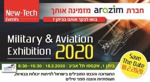 Millitary & Aviation Exhibition 2020
