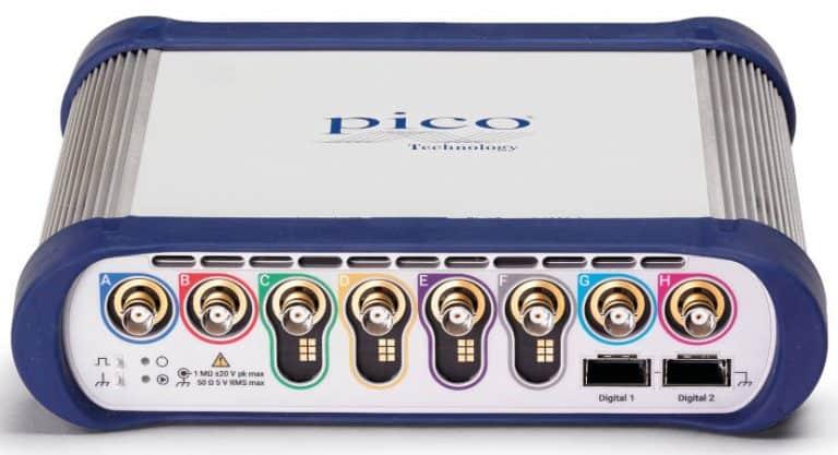 PicoScope-6000e series